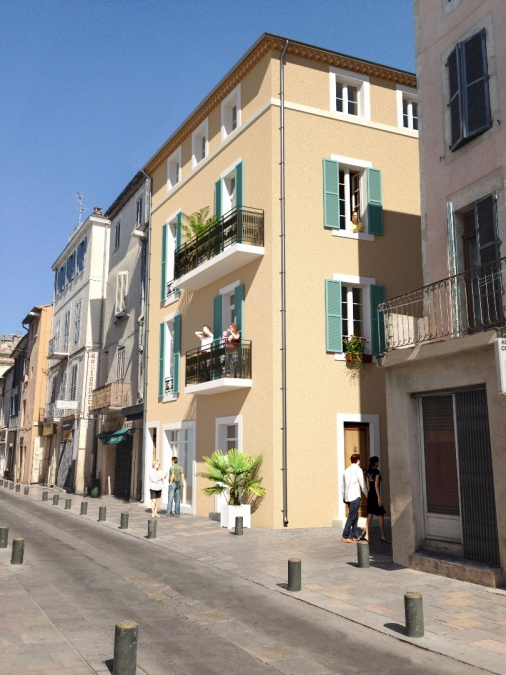 Defiscalisation immobilier Nîmes