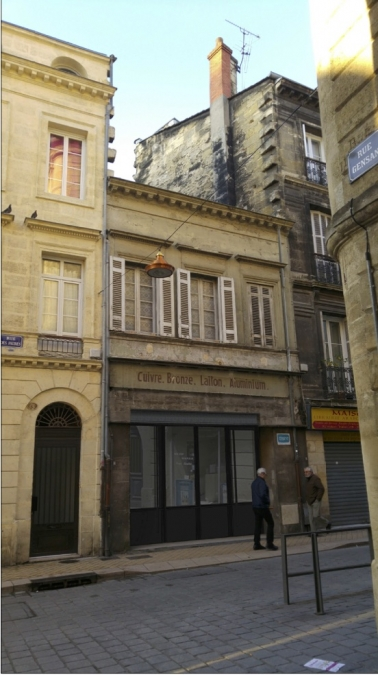 programme immobilier 19, Rue Jeanne d'Arc