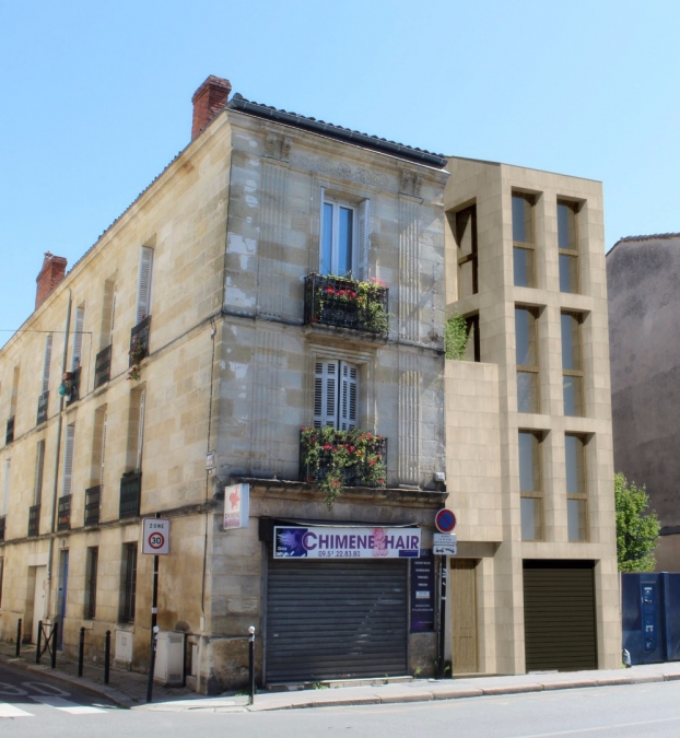 programme immobilier 106, Cours Aristide Briand