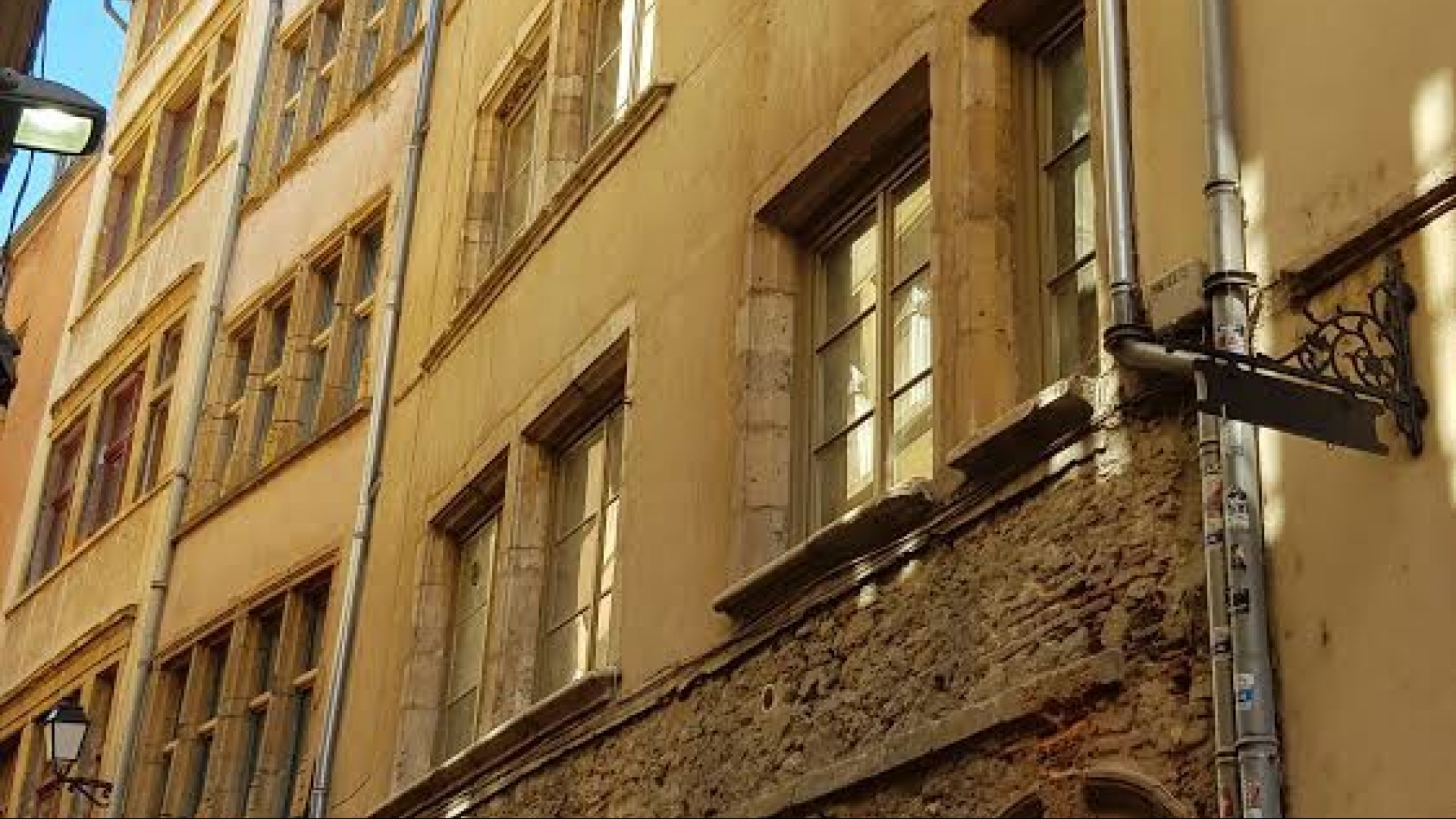 programme immobilier 5 Rue Saint Georges